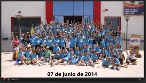 II JORNADA PADEL CASTELLON 2014