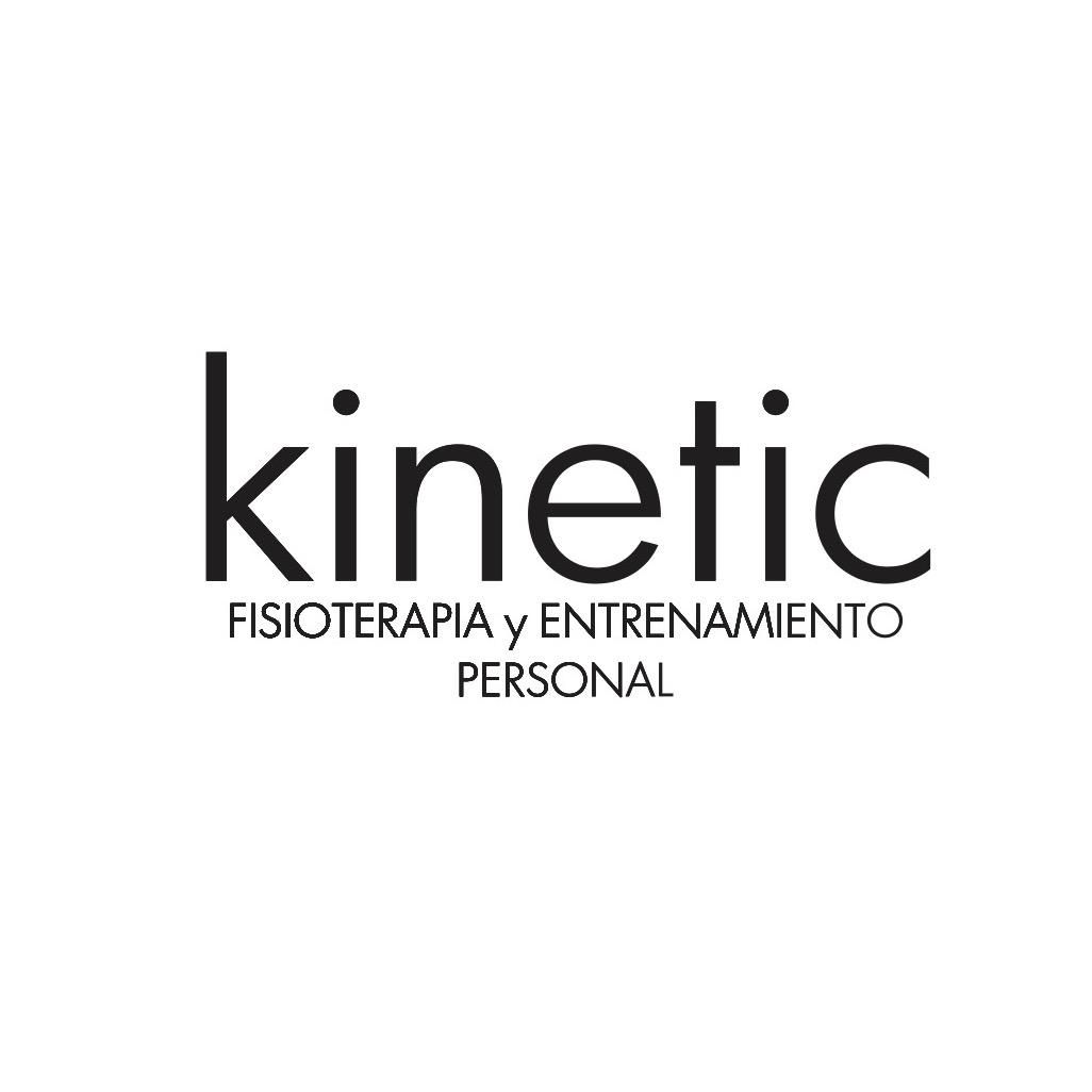 Logotipo de Kinetic
