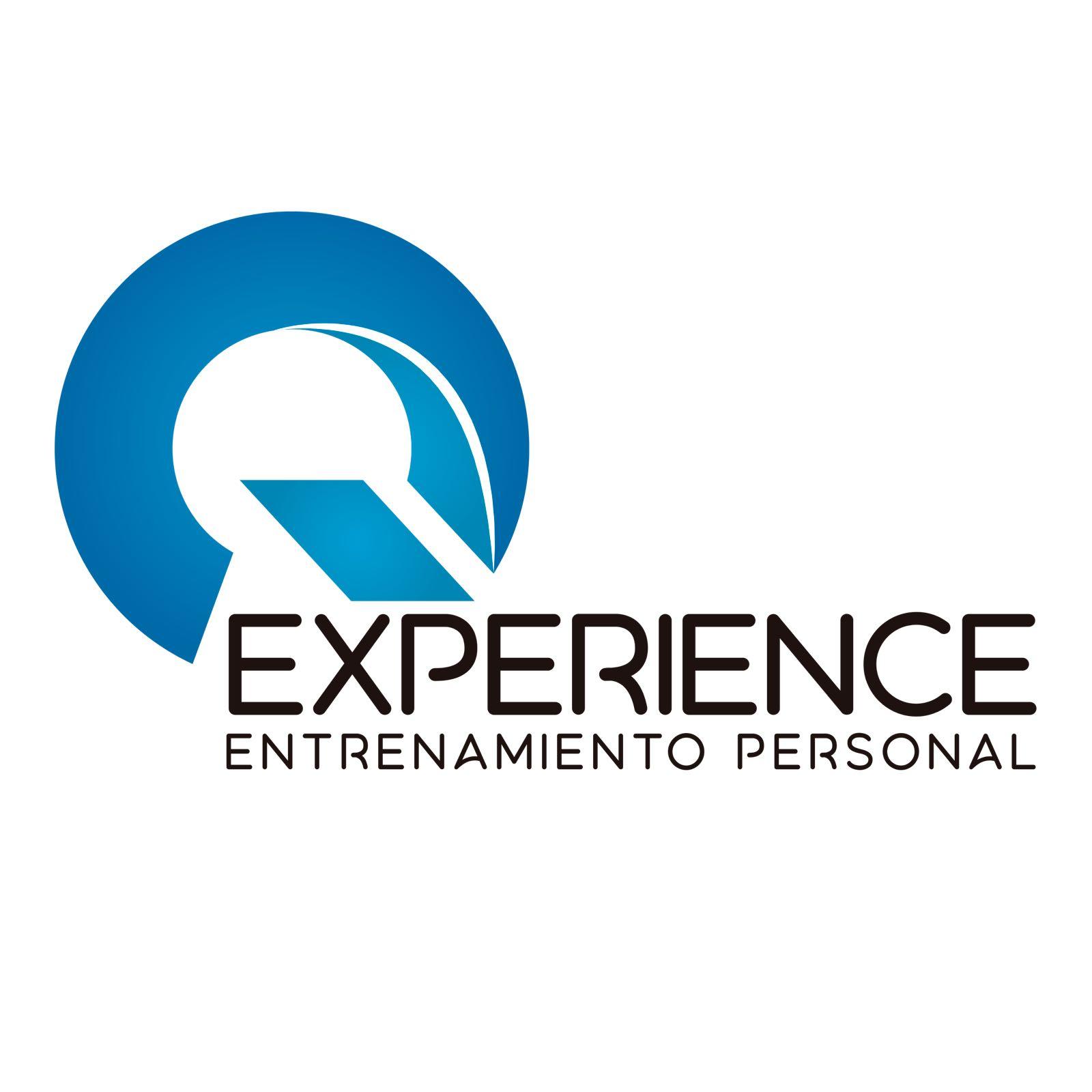 Logotipo de Experience, Entrenamiento Personal