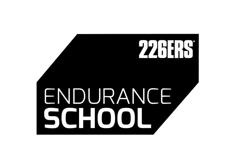 Logotipo de endurance school